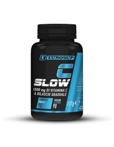 C Slow 90cpr