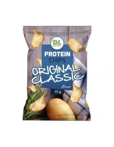 Protein Chips Original Classic