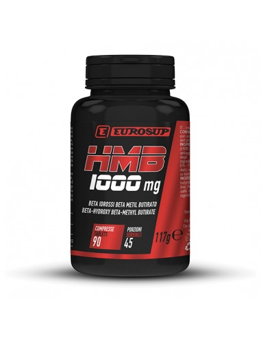 HMB 1000 90cpr
