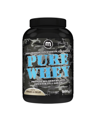 Pure Whey 2kg
