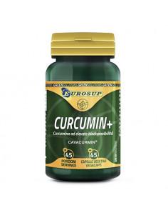 Curcumin+