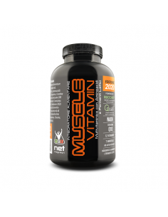 Muscle Vitamin 120cpr