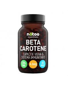 Beta Carotene 60perle