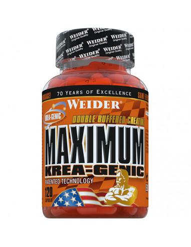 Maximum Krea-Genic 120cps