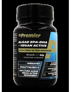 Algae EPA-DHA Vegan Active
