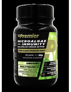 Microalgea Immunity