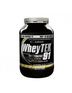 WheyTek 91 2kg