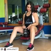 #Repost @anna.orso17 • • • • • • Imperial Volla  Hydration first 💧  #stayhealthy and follow @aminostore_volla 💪🏼 _ _ _ _ _ _ _ _ _ #firstposts #firstphoto #healthylife #trainingmotivation #instafitnesss #femalebodybuilding #fitnessmotivation #motivazione #gymlife💪 #gymroutine #integrazione #proteine #fitblogger #fitnessitalia #fitnessaddicts #naplesitaly #naplesgirl #fitgoals #gymgoals #stayfocus #jj #tflers #healthychoices #siguemeytesigo #fitspo #fitstyle #italianfitness #followtrickers
